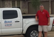 Scott Comer Bravo Roofing and Gutters