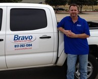 Brent Anderson Bravo Roofing and Gutters